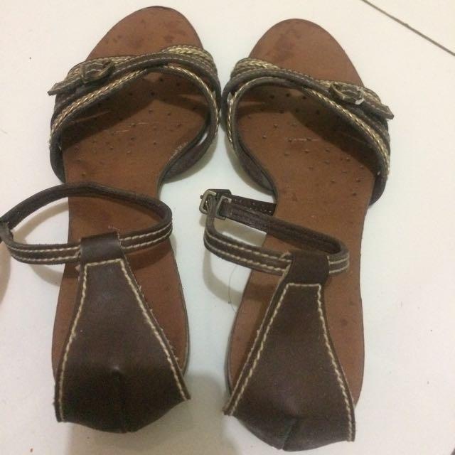 Sandal Flat Shoes