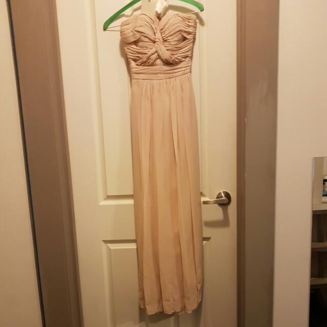 Seduce Maximum Dress