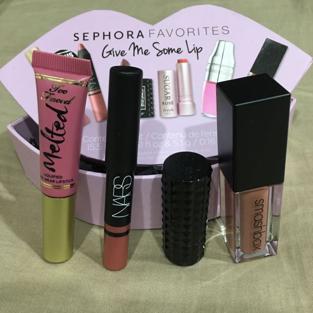 Sephora Give Me Some Lip