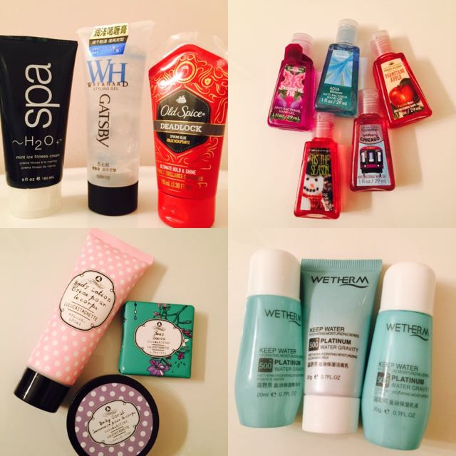 Bundle Sale: Skin care & Body Products