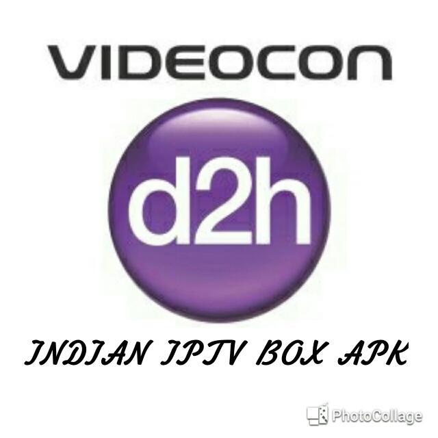 Videocon TV Box APK