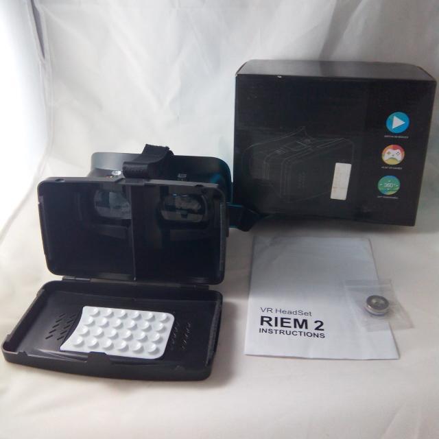 VR Riem II