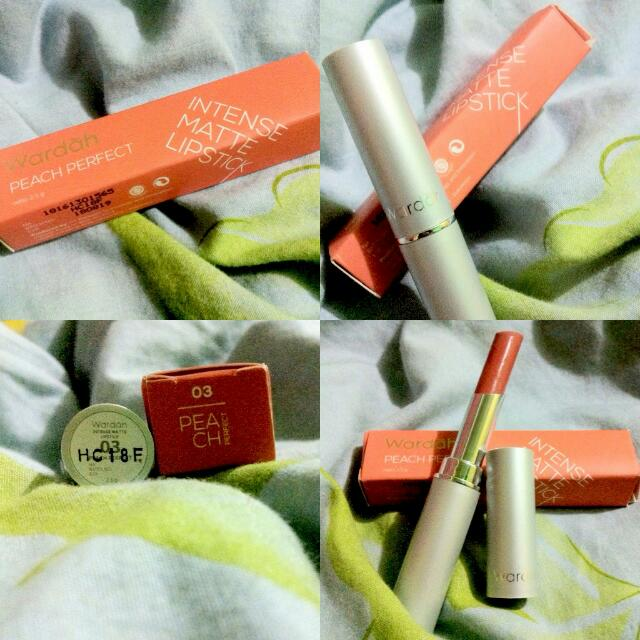 Wardah Intense Matte (03)