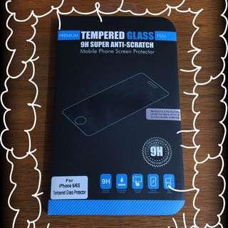 iPhone 6/6Plus 保護貼