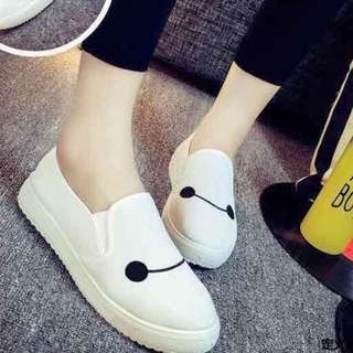 Baymax Shoes