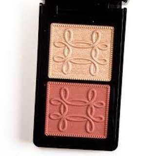 "MAC- Nutcracker ""Copper"" Face Palette w/ Whisper Of Guilt MSF. Brand New. Authentic. Will Provide Original Receipt"