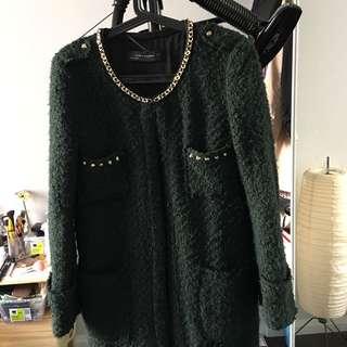 Beautiful High Quality Zara Coat