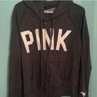 PINK Sweater Size M
