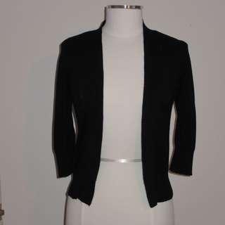 Le Chateau Black Sweater