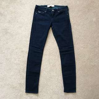 ** REDUCED ** Hollister Denim Jeans