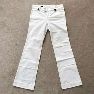 ** REDUCED ** Club Monaco Denim Jeans