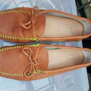 Genuine Santoni Men's Shoes.....