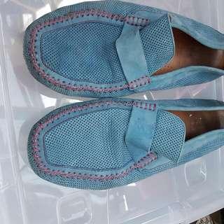 Moreschi Genuine Leather Shoes