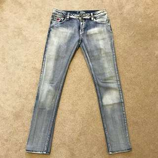 ** REDUCED ** Kira Plastinina Denim Jeans