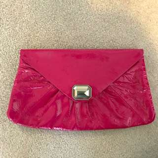 ** REDUCED ** Club Monaco Clutch