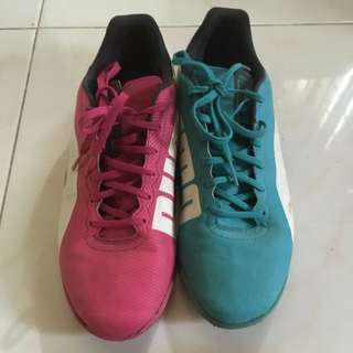 Puma Street Soccer Shoes