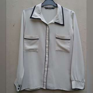 Shopatvelvet Baby Grey Shirt