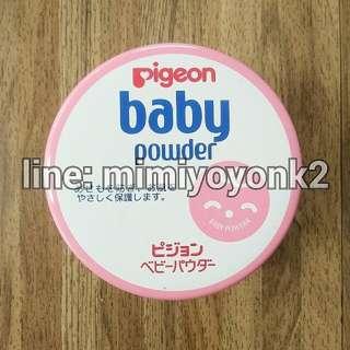 Pigeon Baby Powder Japan