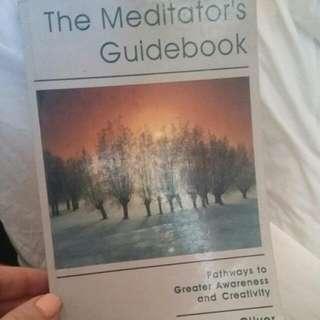 The Meditator's Guidebook