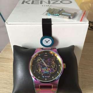 Kenzo Rainbow Watch 42mm