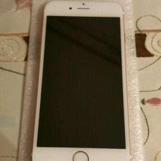 UNLOCKED Iphone 6s (16GB- Rose Gold)