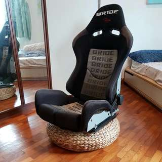 Bride Seat Lounge Chair