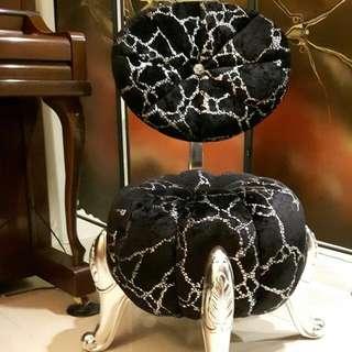 法式南瓜椅