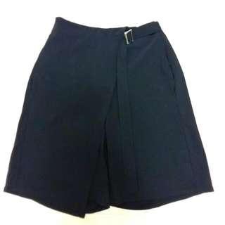 造型五分褲