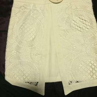 3 X Size 8 Skirts