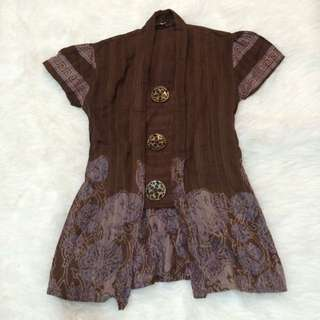 NEW Atasan Batik