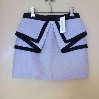 Sticks & Stones Size 8 Skirt