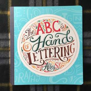 The ABC's of Lettering