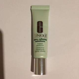 Clinique Pore Refining Solution Instant Prefector