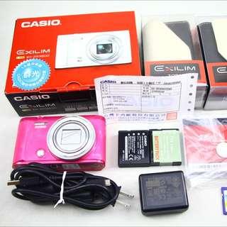 Casio ZR3600 ZR-3600 中古二手 近乎無傷