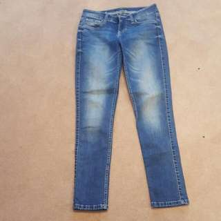 Womens Guess Jeans