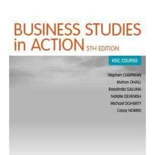 HSC Business studies Digital Version