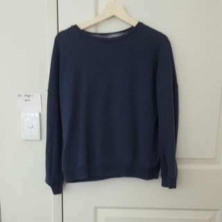 Nude Lucy Jumper