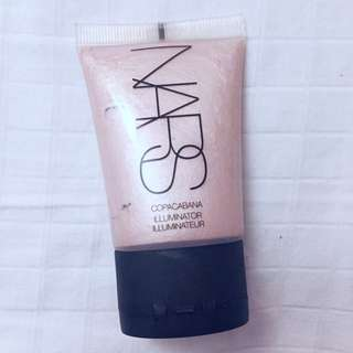 NARS Liquid Illuminator