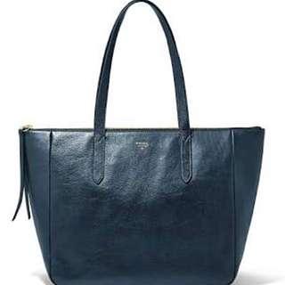 Fossil Sydney Shopper Bag