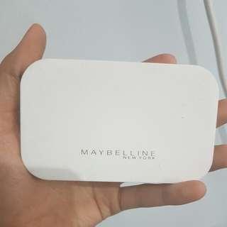 Maybeline Compact Powder White Super Fresh