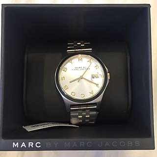 BRAND NEW Marc By Marc Jacobs Watch