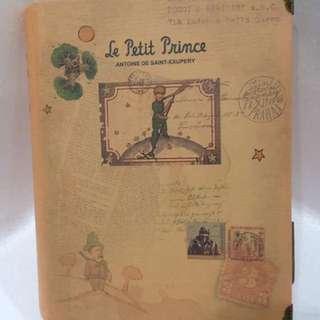 Le Petit Prince Planner