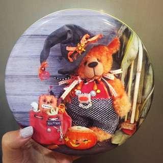 現貨-香港jenny bakery 聰明小熊4mix小盒