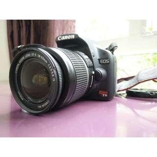 PRICE UPDATE Canon Rebel T1i DSLR Camera
