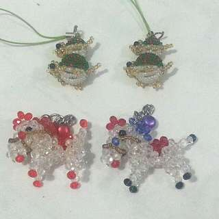 Exquisite Tortoises And Horse Decorative Accessories (Brand New)