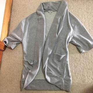 Grey Cotton On Cardigan