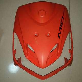 Yamaha Mio Sporty parts