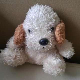 Boneka Dogie Mini