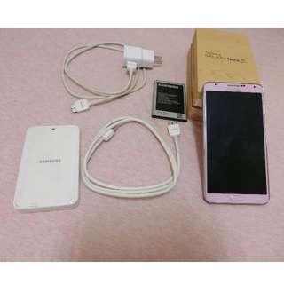 Samsung 32g note3 (N900) 3G版 不議價