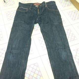 Arizona Jeans Selvedge